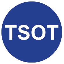 TSOT Inc. Logo